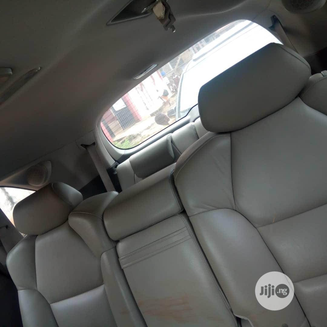Acura MDX 2008 Gray | Cars for sale in Ibadan, Oyo State, Nigeria