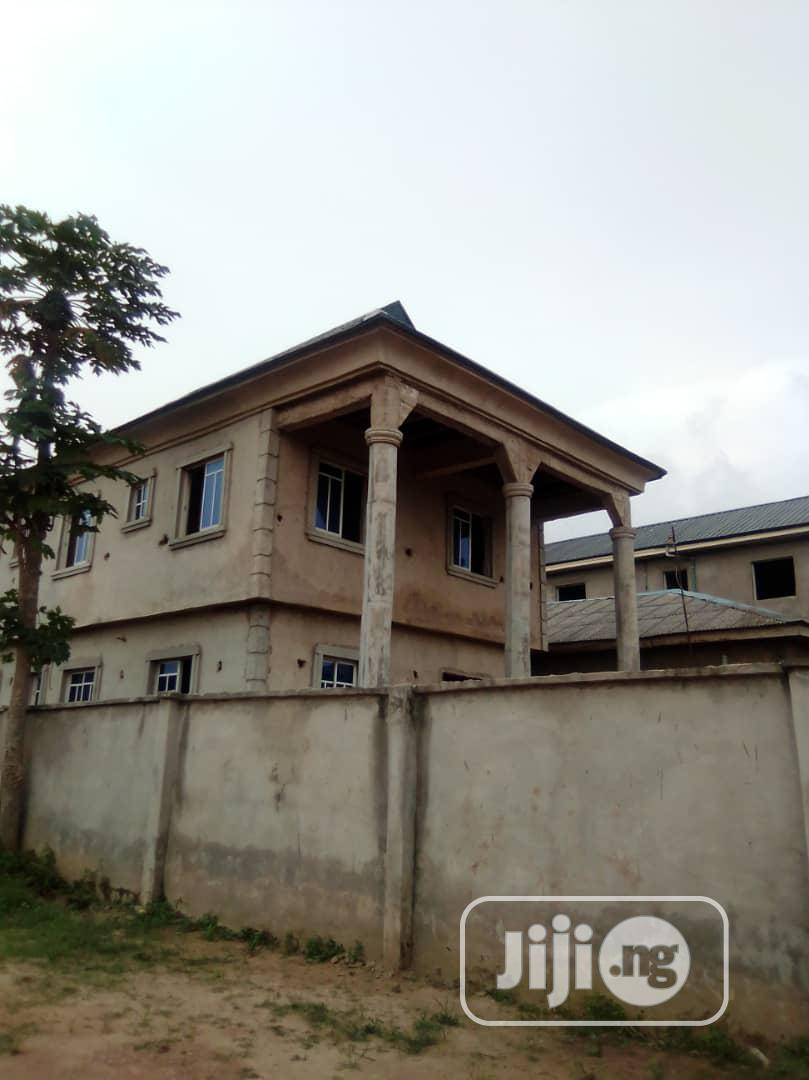 Nearly Completed 18 Rooms Hotel & Event Center.   Commercial Property For Sale for sale in Ipaja / Ipaja, Ipaja, Nigeria
