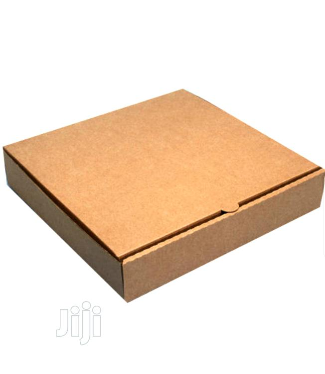 Archive: Pizza Corrugated Carton Producer ,Various Sizes And Branding