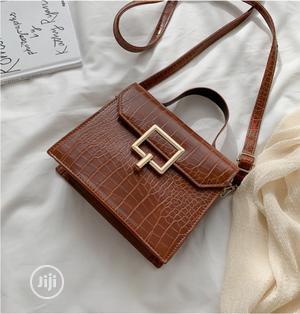 Pure Leather Bag | Bags for sale in Abuja (FCT) State, Wuse 2