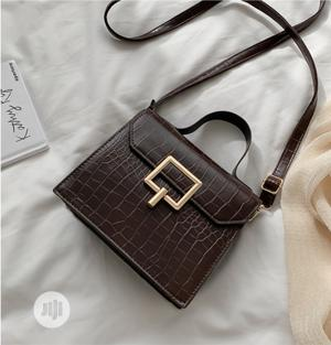 Pure Leather Ladies Hand Bag | Bags for sale in Abuja (FCT) State, Wuse 2