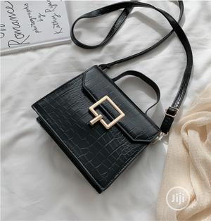 Leather Ladies Handbag | Bags for sale in Abuja (FCT) State, Wuse 2