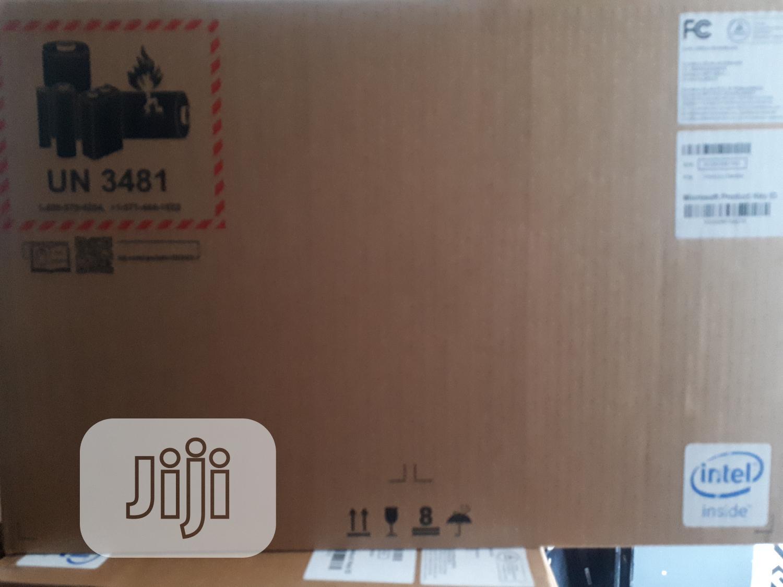New Laptop HP EliteBook 840 G5 16GB Intel Core i7 SSD 512GB | Laptops & Computers for sale in Ikeja, Lagos State, Nigeria