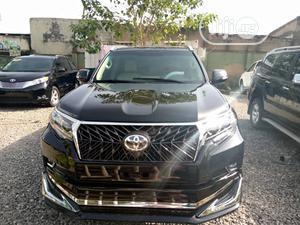 Toyota Land Cruiser Prado 2011 Black   Cars for sale in Abuja (FCT) State, Gwarinpa