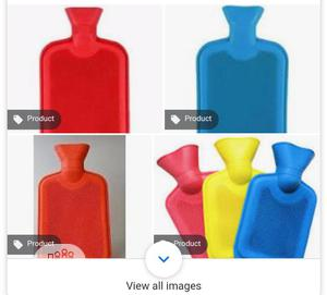 Hot Water Bottle | Tools & Accessories for sale in Lagos State, Ikeja