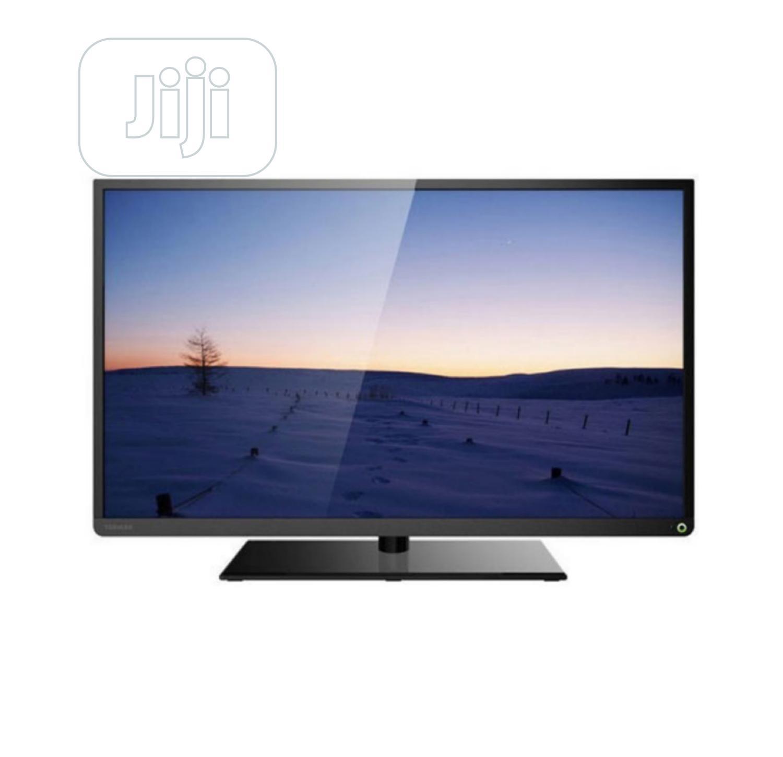 40 Inch Toshiba LED Direct Belgium (UK) TV
