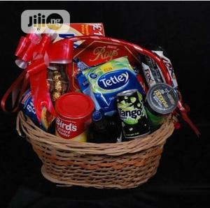 Xmas Hamper   Meals & Drinks for sale in Lagos State, Ikeja
