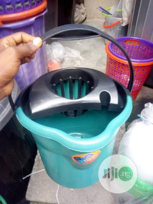 Mop Bucket | Home Accessories for sale in Lagos State, Lagos Island (Eko)