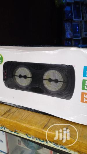 This Is Wireless Bluetooth Speaker | Audio & Music Equipment for sale in Lagos State, Ikeja