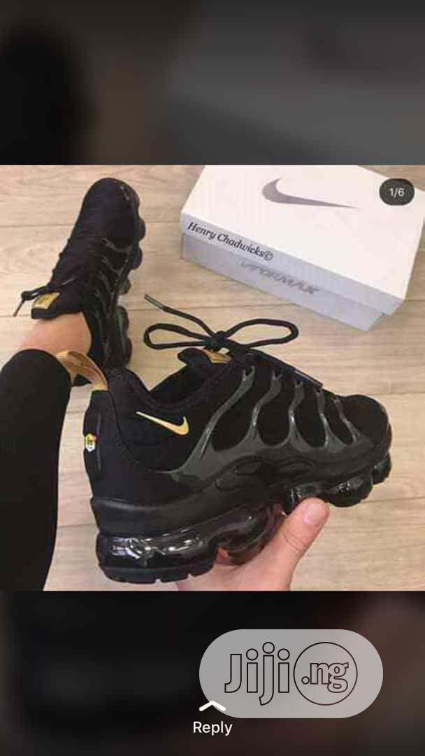 Original Nike Vapormax Shoe. Size 38-45   Shoes for sale in Ojo, Lagos State, Nigeria