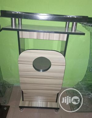 Super Quality Wooden Church Pulpit Stand   Furniture for sale in Lagos State, Ojo