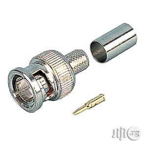 Archive: BNC Connector 50pcs In Pack