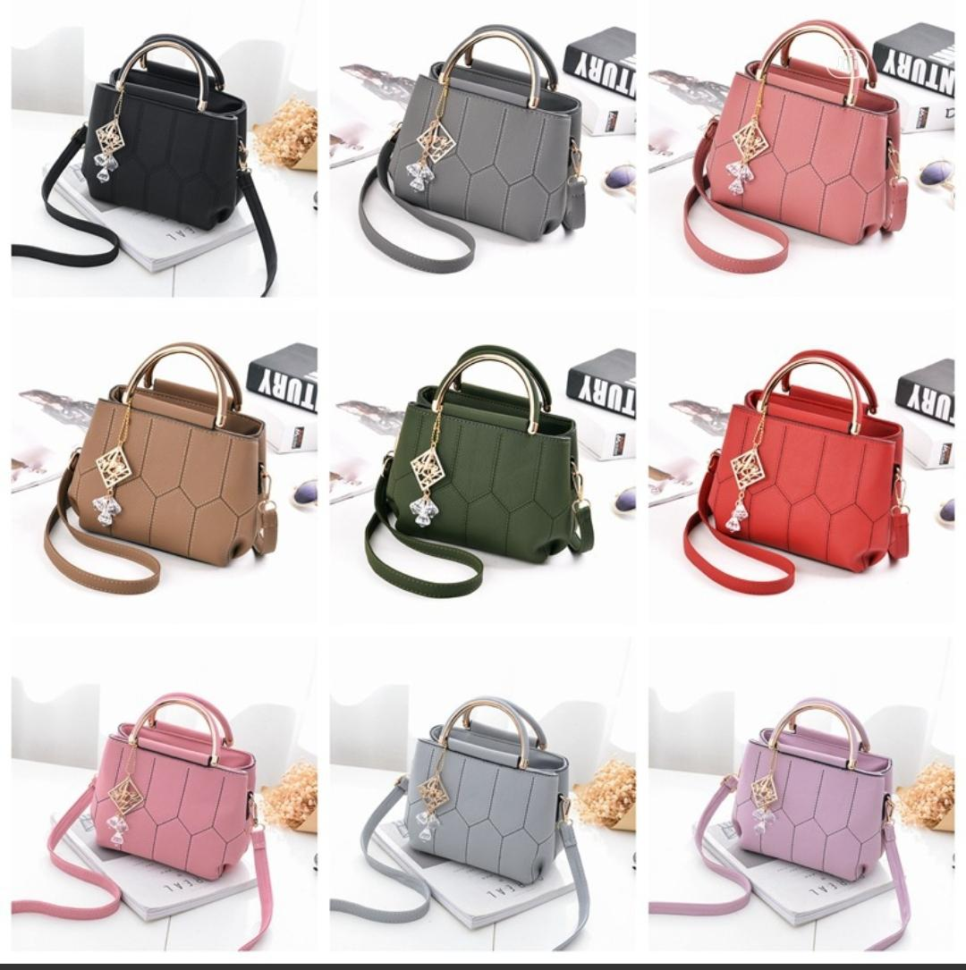 Ladies Hand Bag | Bags for sale in Wuse 2, Abuja (FCT) State, Nigeria