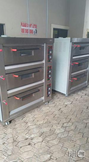 High Quality Bakery Ovens For Sale | Industrial Ovens for sale in Lagos State