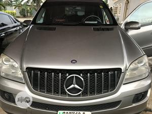 Mercedes-Benz M Class 2007 | Cars for sale in Akwa Ibom State, Uyo
