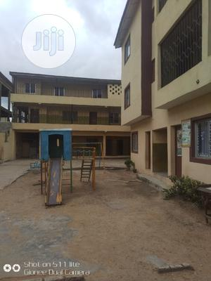 School for Sale in Agege Lagos on 2plot With Cofo #80m Askin   Commercial Property For Sale for sale in Agege, Pen Cinema