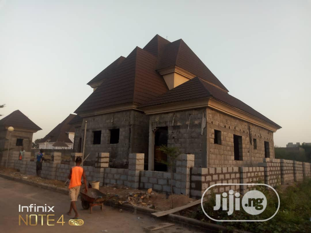 Four Bedroom Duplex | Houses & Apartments For Sale for sale in FHA, Lugbe District, Nigeria
