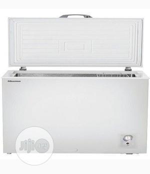 Hisense FRZ FC 340SH 250 Liters Chest Freezer   Kitchen Appliances for sale in Abuja (FCT) State, Lokogoma