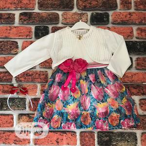 Christmas Gown | Children's Clothing for sale in Abuja (FCT) State, Gwarinpa