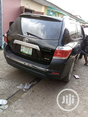 Upgrade Your Highlander From 2008 To 2012 Model | Automotive Services for sale in Lagos State, Mushin
