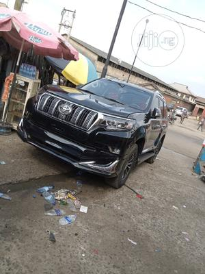 Upgrade Your Toyota Prado From 2010 To 2019 Model | Automotive Services for sale in Lagos State, Mushin