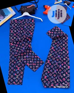 Original Louis Vuitton Trousers Now Available in Store   Clothing for sale in Lagos State, Lagos Island (Eko)