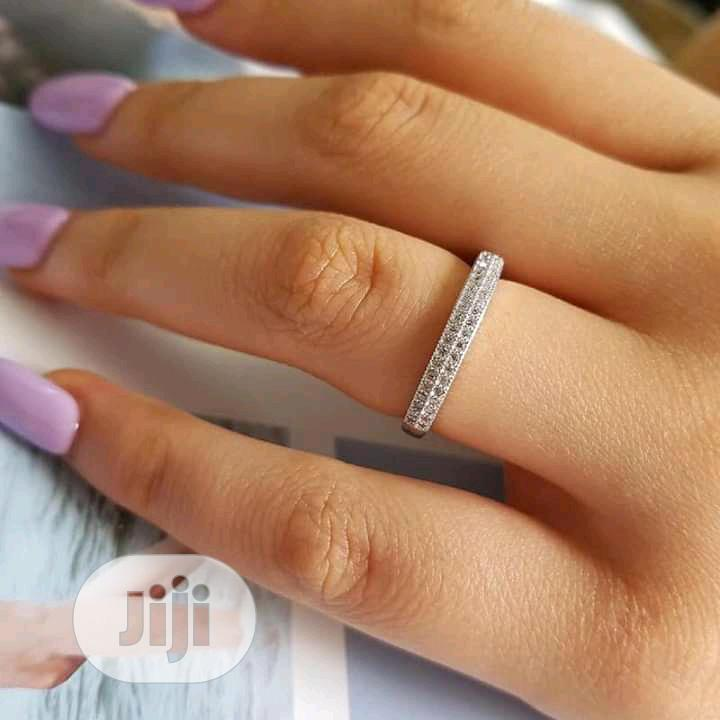 Classic Engagement/Proposal Ring