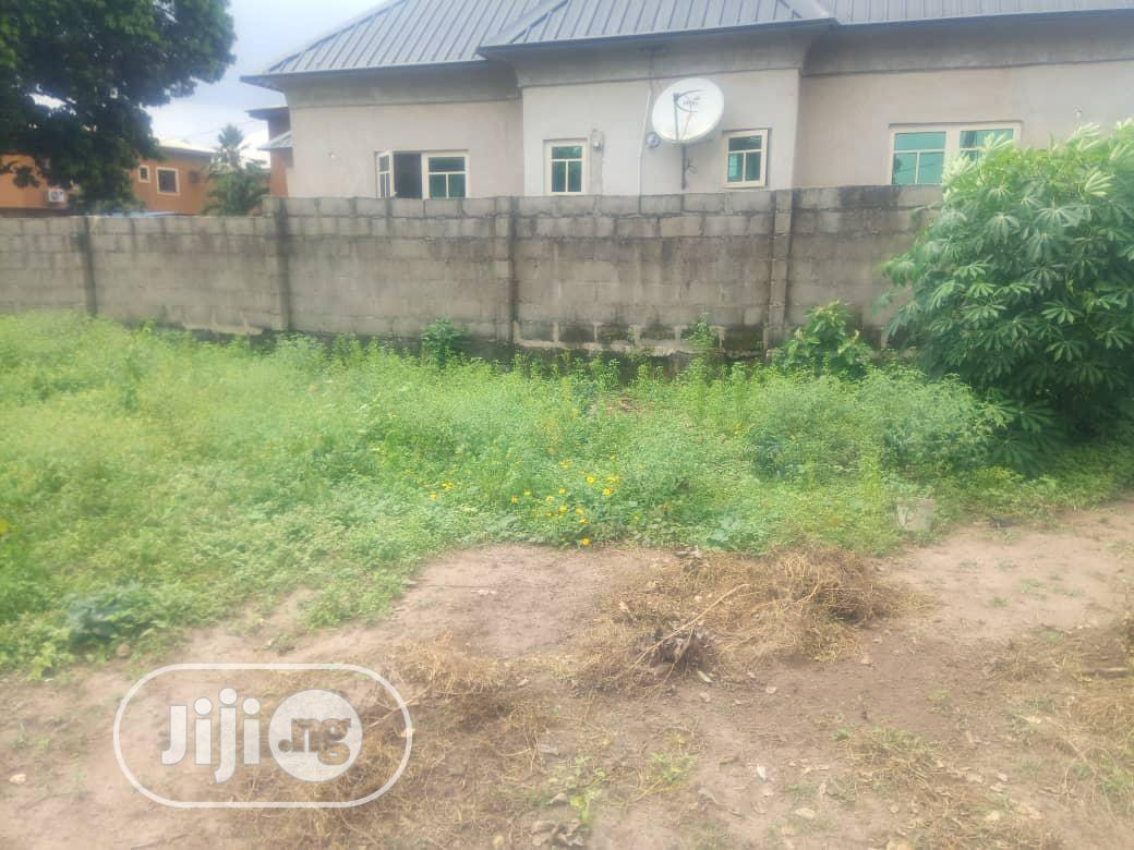 Commercial Land Property