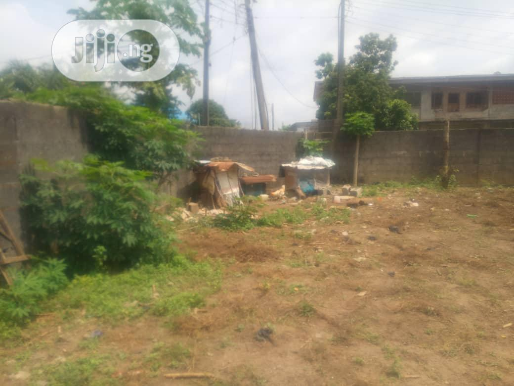 Commercial Land Property | Land & Plots For Sale for sale in Apapa, Lagos State, Nigeria