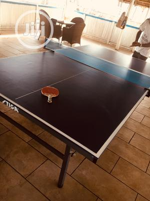 Top Quality Outdoor Table Tennis | Sports Equipment for sale in Lagos State, Alimosho