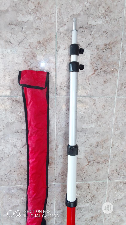 5M Tracking Rod / Prism Pole