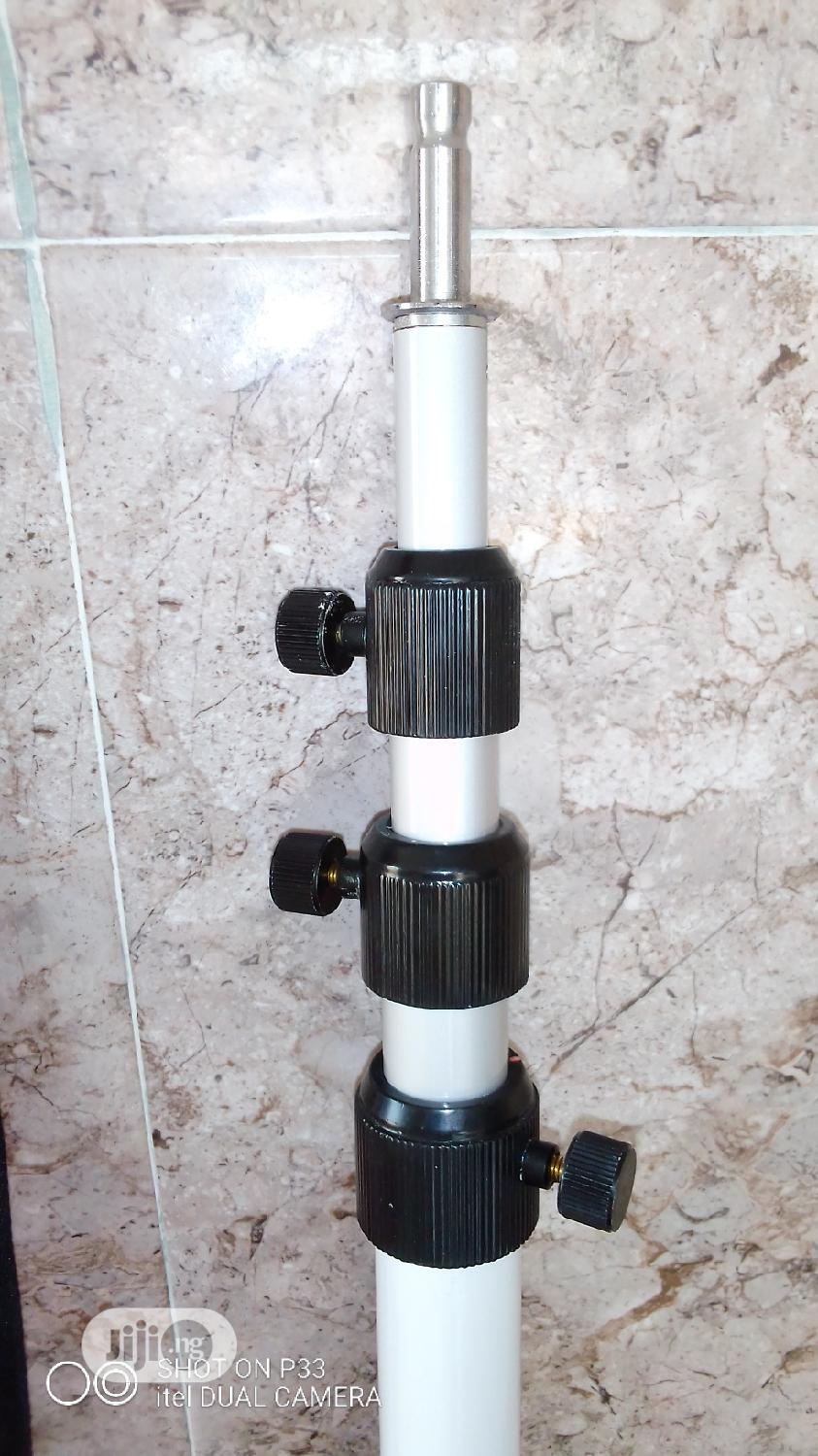 5M Tracking Rod / Prism Pole | Measuring & Layout Tools for sale in Alimosho, Lagos State, Nigeria