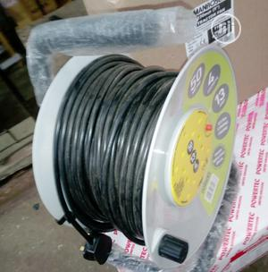 Cable Socket Extension 50 Metres   Accessories & Supplies for Electronics for sale in Lagos State, Ojo