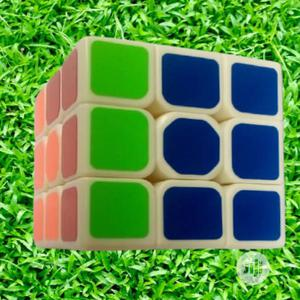 Racing Cube, Rubiks Cube   Toys for sale in Lagos State, Ikotun/Igando