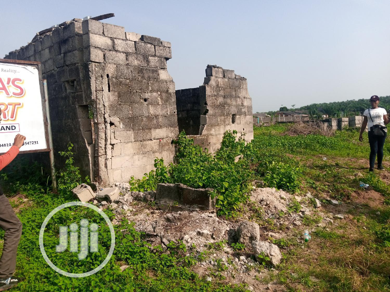 Archive: Land for Sale at Eleko Ibeju Lekki Lagos