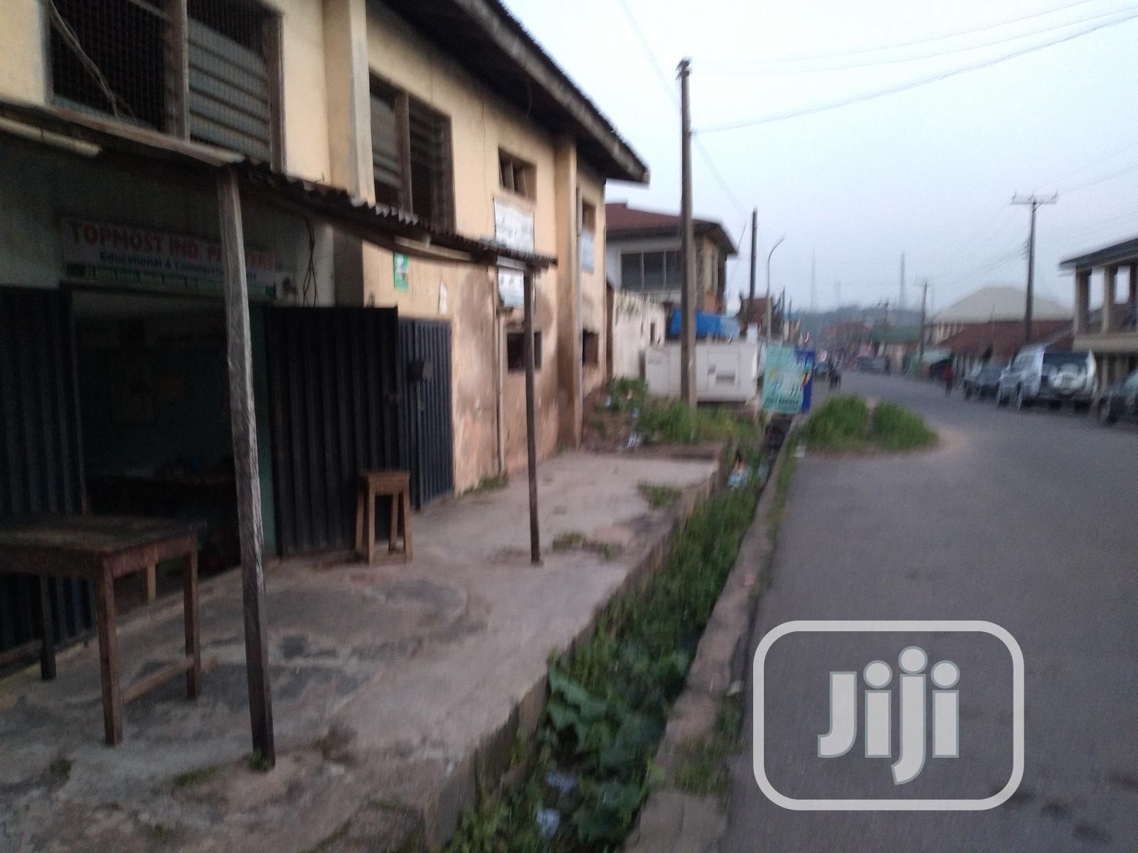Office/Shop Space At Mokola Ibadan   Commercial Property For Rent for sale in Ibadan, Oyo State, Nigeria