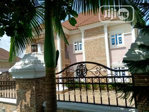 Six Bedroom Executive Duplex With Guest Chalet And B/Q   Houses & Apartments For Rent for sale in Abuja (FCT) State, Dakwo District