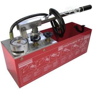 Hand Testing Pump Hydraulic   Hand Tools for sale in Lagos State, Lagos Island (Eko)