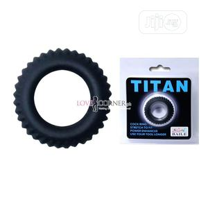 Titan Single Cockring   Sexual Wellness for sale in Lagos State, Lekki