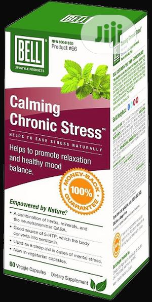 Bell Calming Chronic Stress   Vitamins & Supplements for sale in Abuja (FCT) State, Wuse 2
