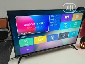 ">LG Smart 32"" Led TV Fullhd (Netflix) Warranty 2years   TV & DVD Equipment for sale in Lagos State, Ojo"