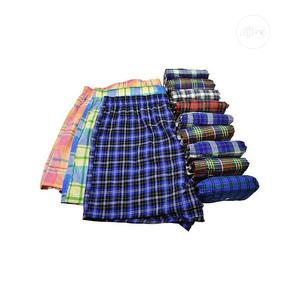 Children Cotton Boxers 3 in 1   Children's Clothing for sale in Lagos State, Ajah