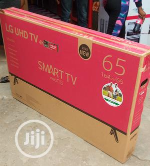 "2020 New Made LG 65""Smart Uhd TV (Netflix App) 2yrs Warranty   TV & DVD Equipment for sale in Lagos State, Apapa"