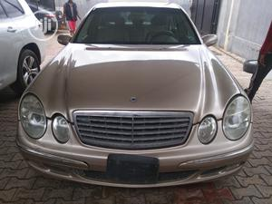 Mercedes-Benz E350 2005 Gold | Cars for sale in Oyo State, Ibadan