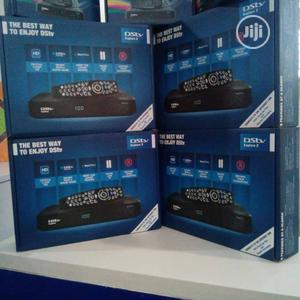 Dstv HD Decoder + 1 Month Compact Subcription + Installation | TV & DVD Equipment for sale in Abuja (FCT) State, Wuye