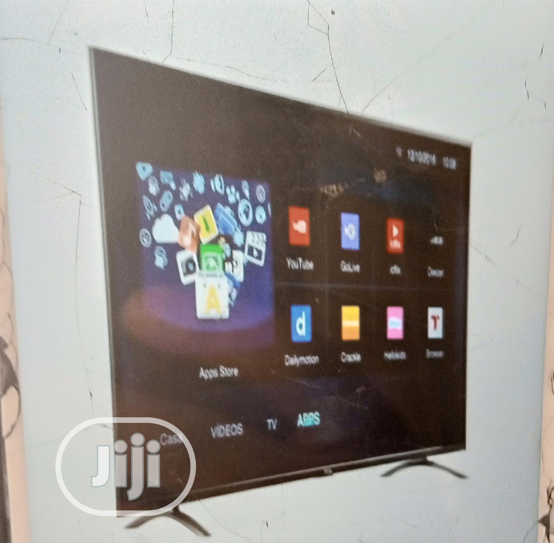 Amani 65 Inches Smart Television