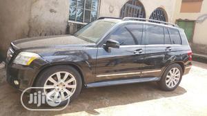 Mercedes-Benz GLK-Class 2010 350 4MATIC Black   Cars for sale in Delta State, Warri