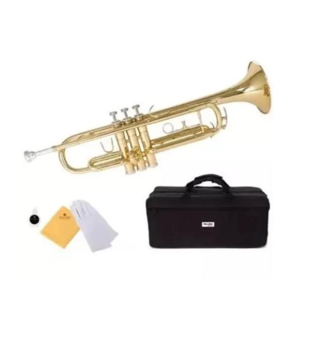 Archive: Premier Trumpet - Gold