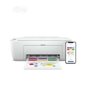 Hp 2710 - Wireless Printer Print,Scan, Photocoy | Printers & Scanners for sale in Lagos State, Ikeja