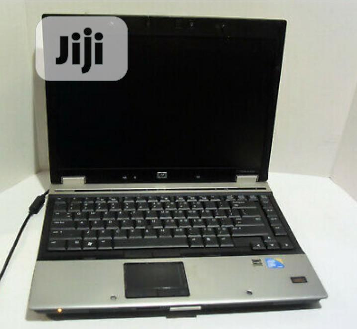 Laptop HP EliteBook 6930P 2GB Intel Core 2 Duo HDD 160GB | Laptops & Computers for sale in Garki 1, Abuja (FCT) State, Nigeria